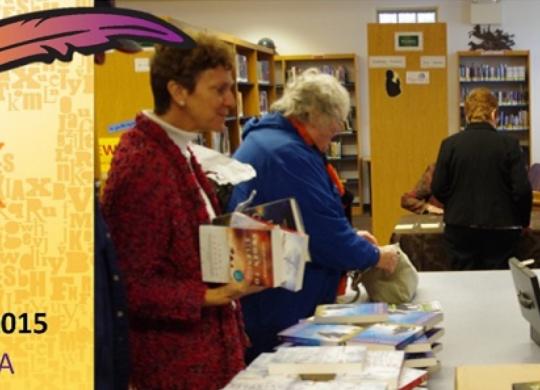 York, PA Book Expo