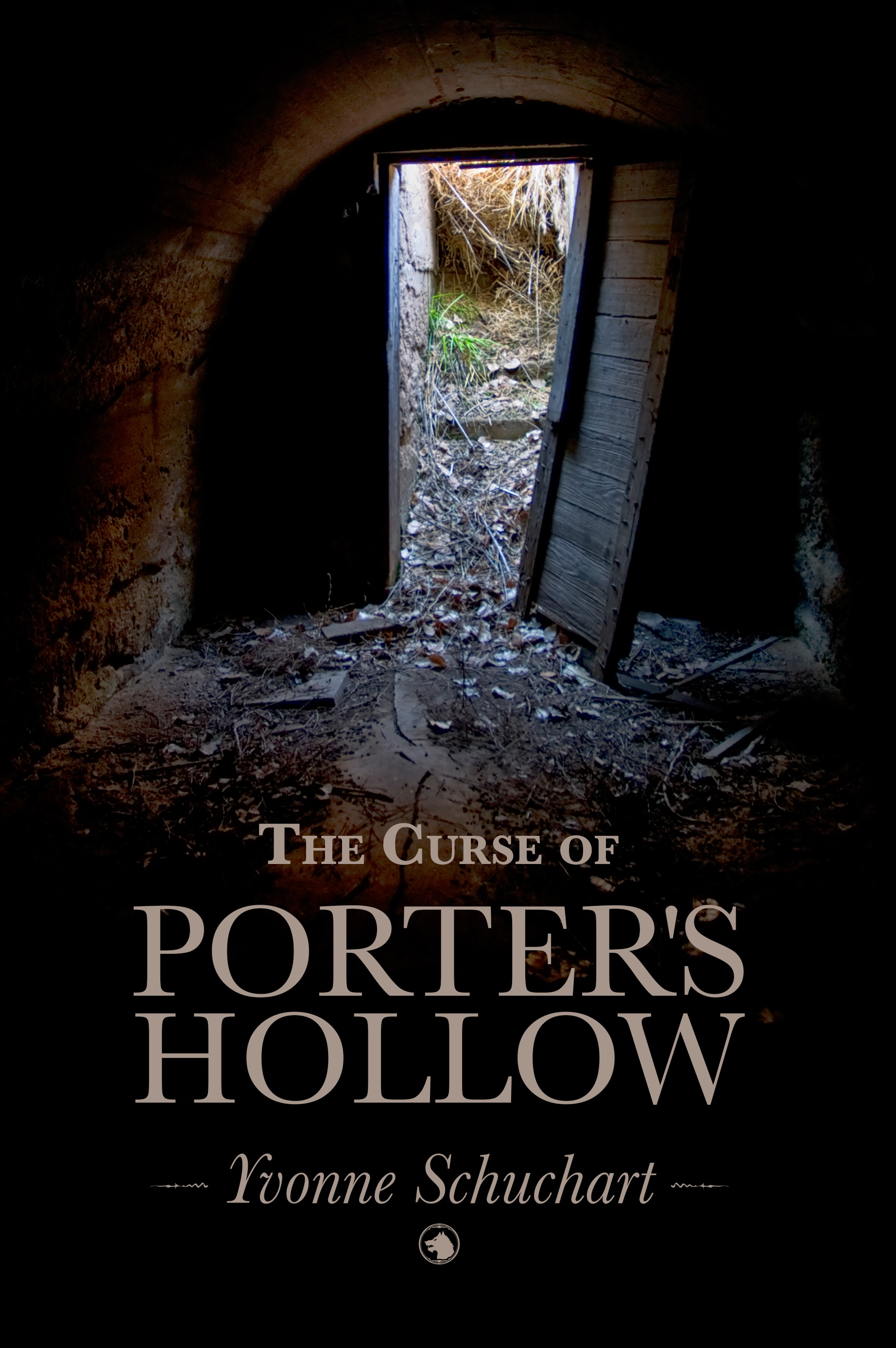 The Curse of Porter's Hollow by Yvonne Schuchart